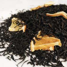 """Черный чай """"Апельсин"""""""